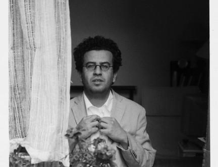 Adam Mars-Jones & Hisham Matar