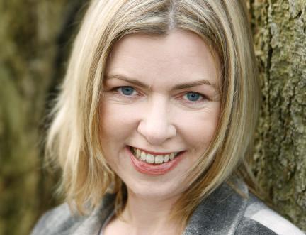 Danielle McLaughlin