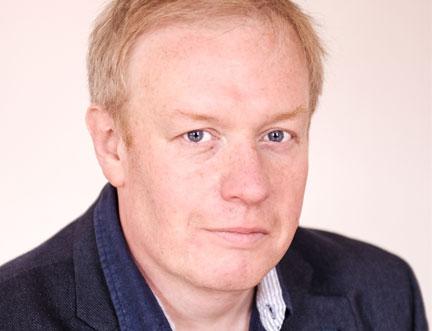 Peter Arnott