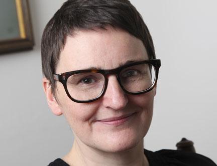 Mary Paulson-Ellis