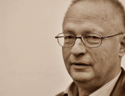 Paul Kingsnorth & György Spiró