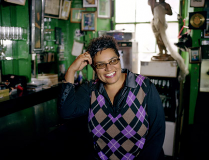 Jackie Kay Appointed to Edinburgh International Book Festival Board