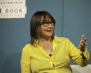Scottish Author Ali Smith Opens Edinburgh International Book Festival