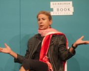 Lionel Shriver on Politics and Presidents