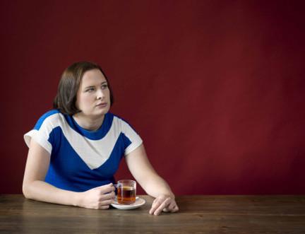 Trans Author Juliet Jacques Speaks at Edinburgh International Book Festival