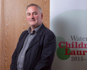 Children's Laureate Chris Riddell Delivers Siobhan Dowd Memorial Lecture