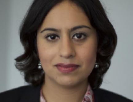 Sara Khan Demands a Stronger Response to Radicalisation