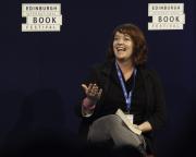 Eimear McBride (2016 Event)