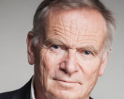 Jeffrey Archer to speak in Edinburgh in exclusive Book Festival event