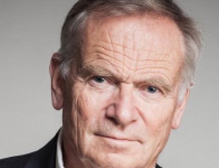 Jeffrey Archer to speak in Edinburgh in exclusive Book Festival event