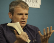 Mark Haddon (2016 Event)