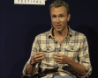 Ben Rawlence (2016 Event)