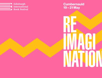 ReimagiNation: Cumbernauld - Sharing Stories