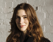 Katherine Rundell on Journey to the River Sea