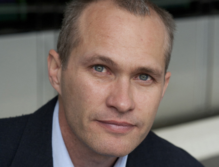 David Vann on Medea