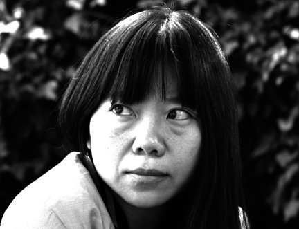 Xiaolu Guo & Brian Johnstone