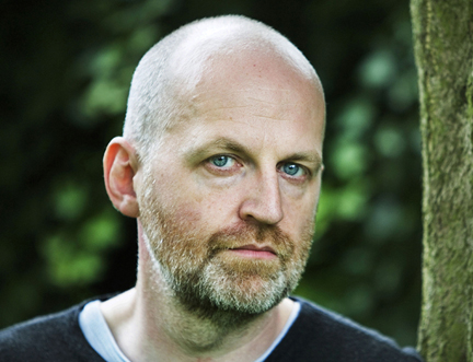 Nick Laird & Don Paterson