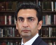 Tahir Abbas & Kaya Genç