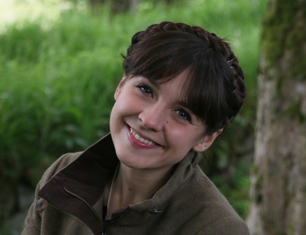 Eleanor Rosamund Barraclough