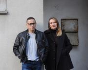 Adrian Levy & Cathy Scott-Clark
