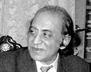 Dilip Hiro