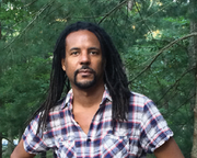 Laird Hunt & Colson Whitehead