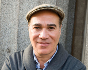 Yuval Zommer: Valuable Friendships