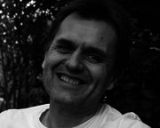 David Colmer