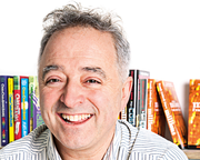 Frank Cottrell Boyce: Life on Earth