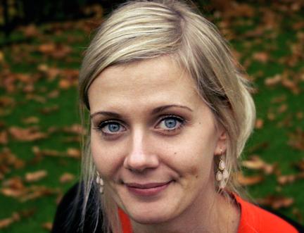 Accidental Heroes with Hrefna Bragadottir