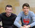 Greg James & Chris Smith: Not So Normal