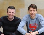 Greg James & Chris Smith: Not So Normal
