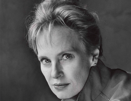 Siri Hustvedt with Elif Shafak