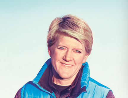 Get Galloping with Clare Balding