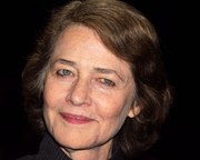 Charlotte Rampling (Cancelled)