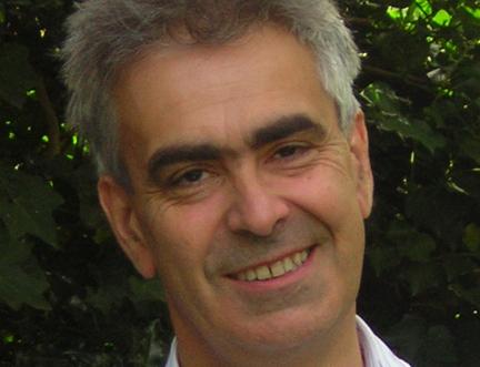 Martin Gayford