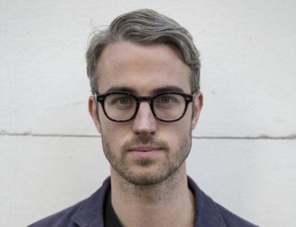 Adam O'Riordan