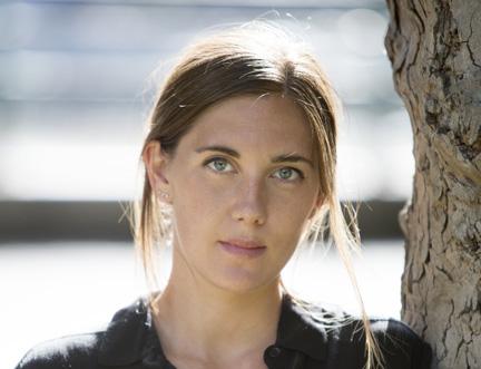 Olivia Sudjic