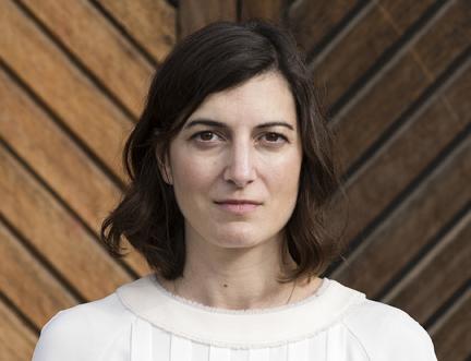 Paula Cocozza