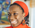 Afternoon Tea with Yemisi Aribisala