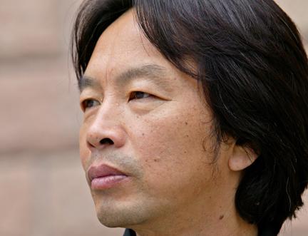 Liu Zhenyun
