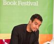 Nadeem Aslam (2013 event)