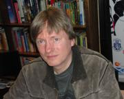 Michel Faber (2011 Event)