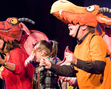 Dragons and Fairies with Julia Donaldson (2011 event)