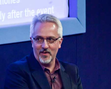 Alan Hollinghurst (2011 Event)