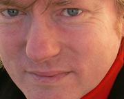 Michel Faber (2016 Event)