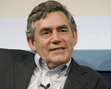 Gordon Brown - 25th Anniversary Opening Event