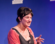 Louise Rennison (children's event)