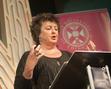 Carol Ann Duffy (children's event)