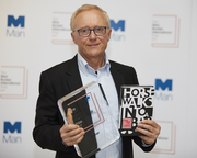 Man Booker International Prize Winner David Grossman Joins Book Festival Line-up